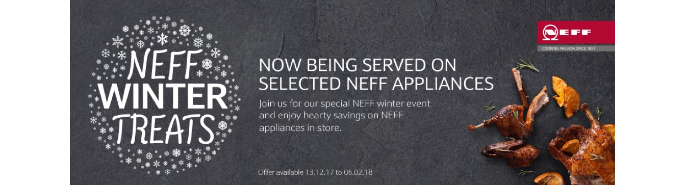 Neff winter savings