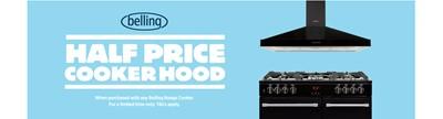 half price cooker hood