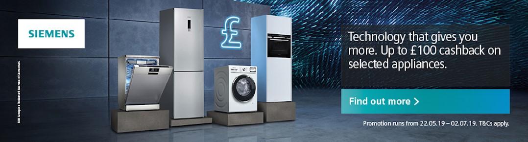 Siemens Offer 2019
