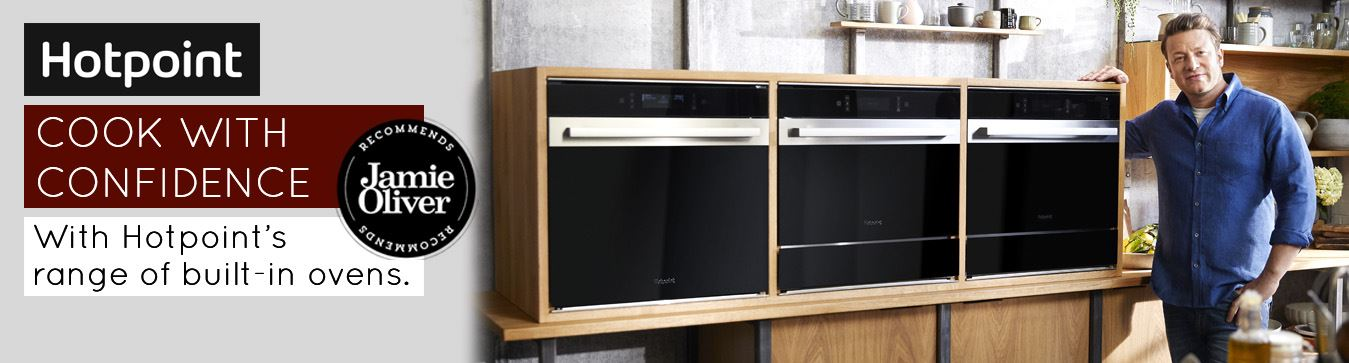 Hotpoint Built in Ovens