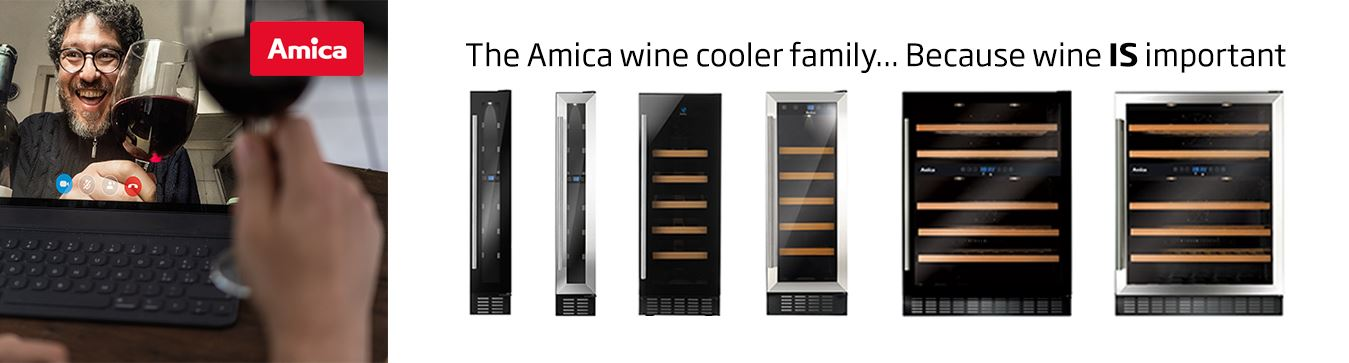 Amica Wine Coolers Sept 2020