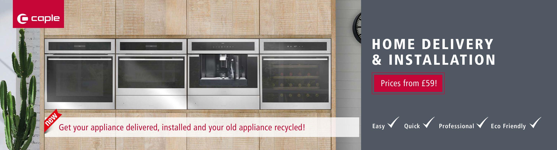 Caple Appliances