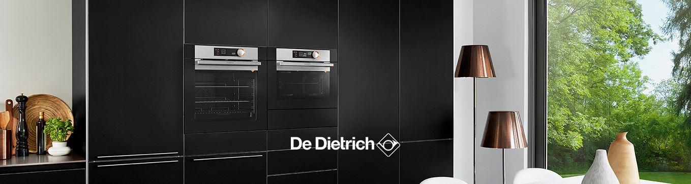 De Dietrich Ovens