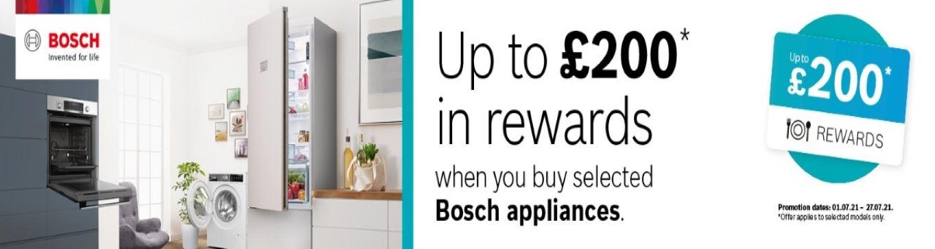Bosch reward banner oct 2021