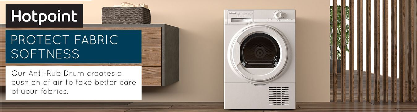 Hotpoint Homepage Oct 2021