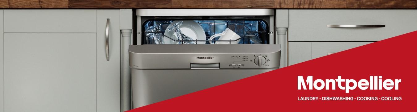 Montpellier Dishwashers