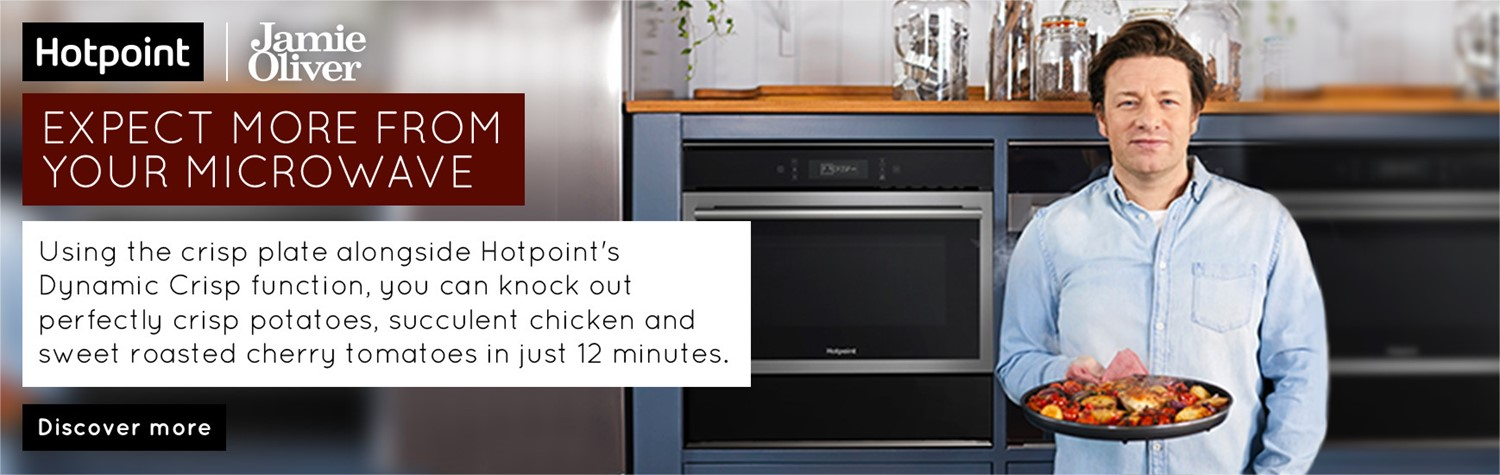 Hotpoint Microwaves