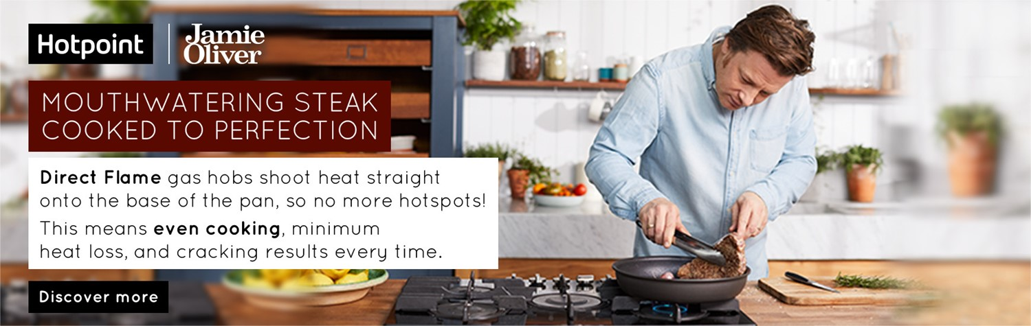 Hotpoint gas hobs