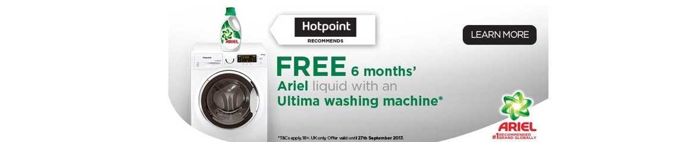 hotpoint ariel