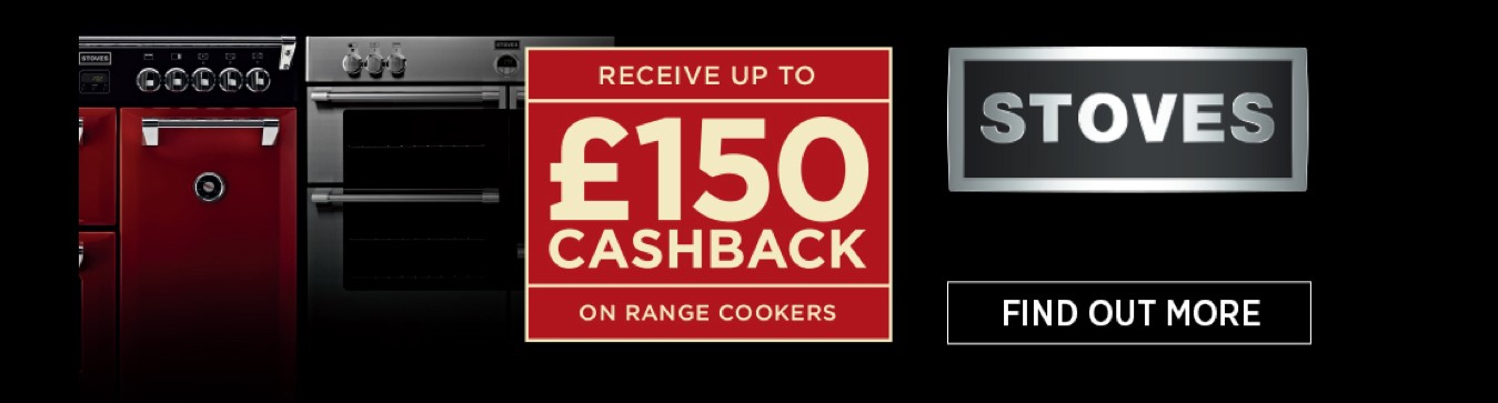 Stoves cashback offer