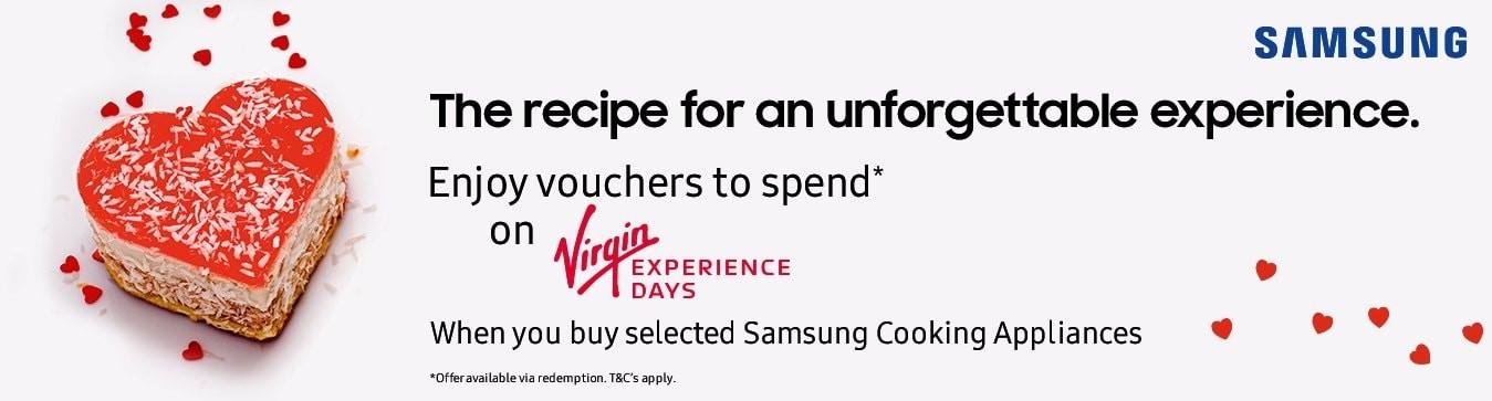 Samsung Vouchers