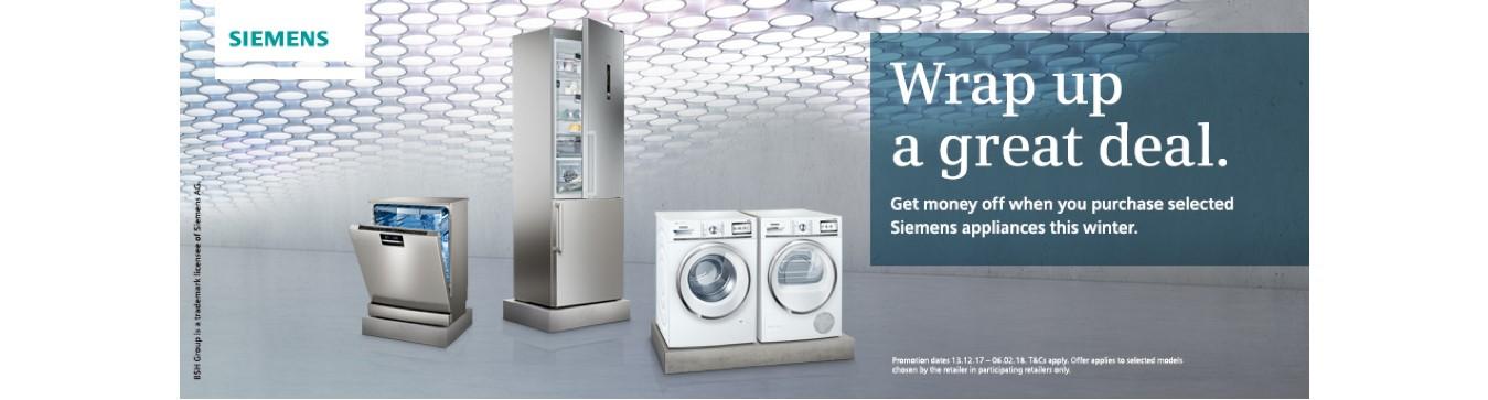 Siemens Winter