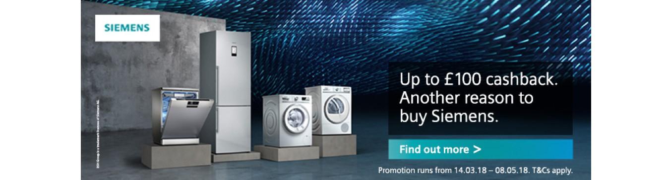 Siemens Spring offer