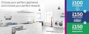 Bosch mini Summer offer