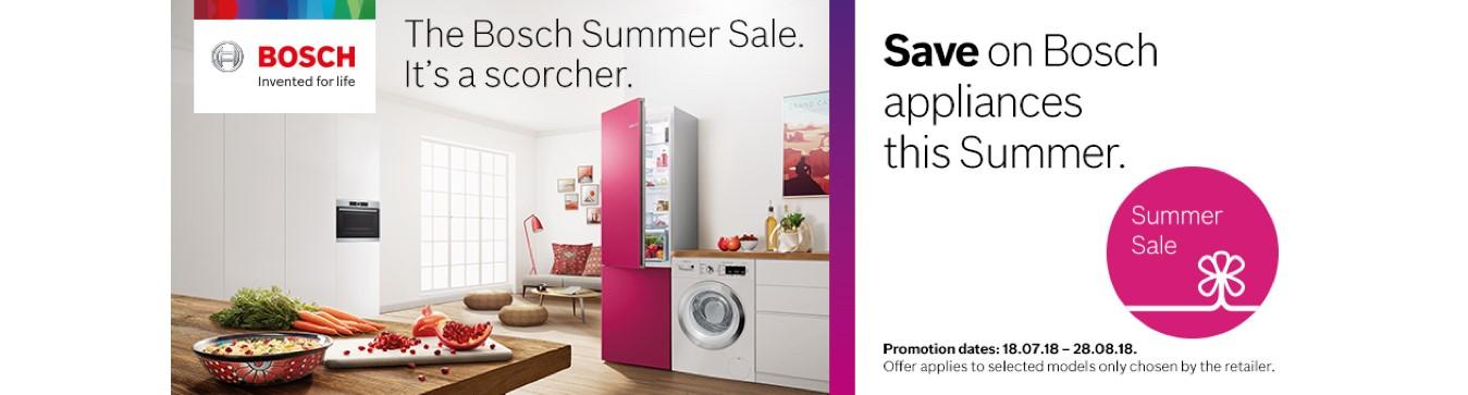 Bosch Summer
