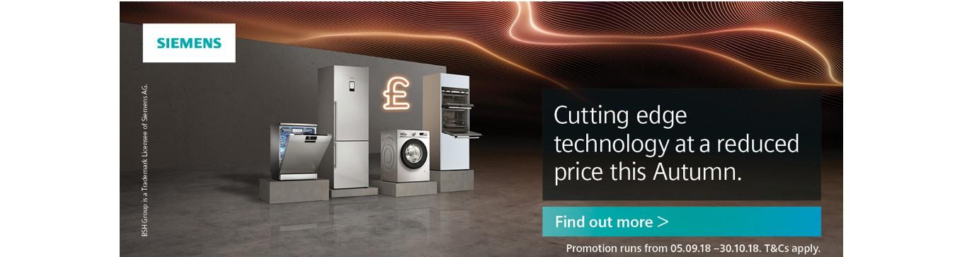Siemens Offers