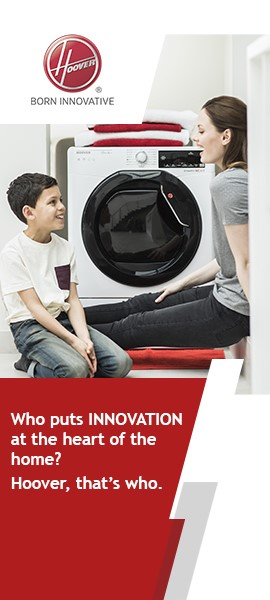 Hoover Washing Machine | Sirius Buying Group