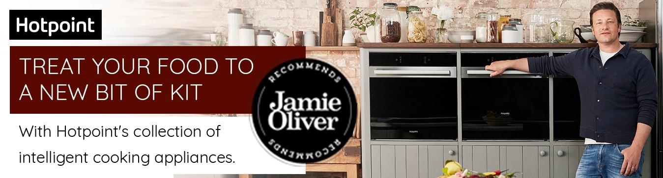 Hotpoint Jamie Oliver
