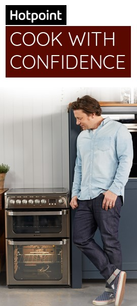 Hotpoint Cookers