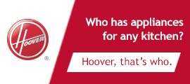 hoover innovative appliances