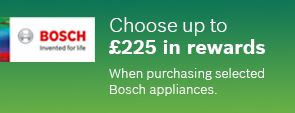 Bosch Mini Choices