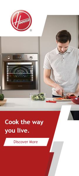 Hoover July Product Listing - Ovens