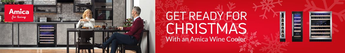 Amica Wine Coolers Christmas