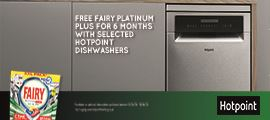 Hotpoint Sub Category Top Feed Banner