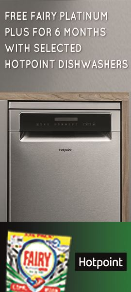 Hotpoint Sub Category Bottom Feed Banner