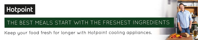 Hotpoint Refrigeration Appliances