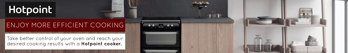 Hotpoint Cooker Oct 2020