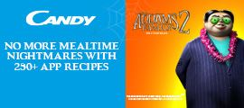 Candy Oven Above the fold Oct 21