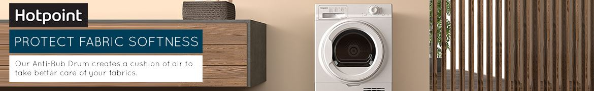 Hotpoint Large Banner Above the Fold Banner October 2021