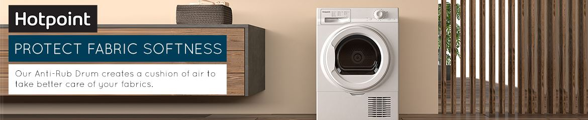 Hotpoint Large Banner Image Below the Fold October 2021