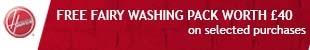 Hoover Detergent Promo Oct