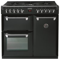 Stoves 900FT Luton