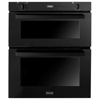 Stoves SGB700PS in black Boston