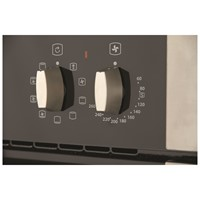 Stoves SEB900MFS in black Swansea