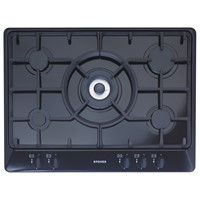 Stoves SGH700C in black Filey