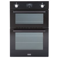 Stoves SGB900MFSe in black Bristol