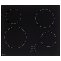 Stoves SEH600CTCMk24 Burner Electric Ceramic Hob