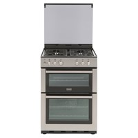 Stoves SDF60DO in Stainless Steel Swansea