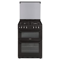 Stoves SDF60DO in Black Bristol