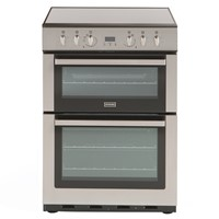 Stoves SEC60DOP in stainless steel Boston