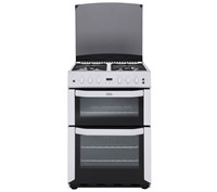 Belling FSG60DOF in black Coventry