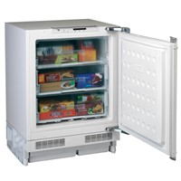 Lec INT800FZBuilt-under Larder Freezer