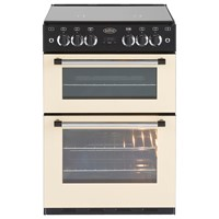 Belling CLASSIC60G in cream Coventry