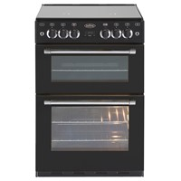 Belling CLASSIC60G in black Coventry