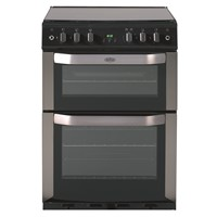 Belling FSG60DOP in stainless steel Boston