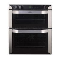 Belling BI70FP in stainless steel Boston